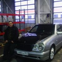 Сергей Могильный