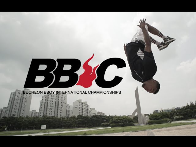 BBIC invited Bboy Crews Bucheon Korea YAK x JINJO CREW ft Ruggeds Drifterz Gamblerz All Stars