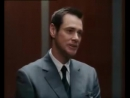 Джим Кэрри в лифту