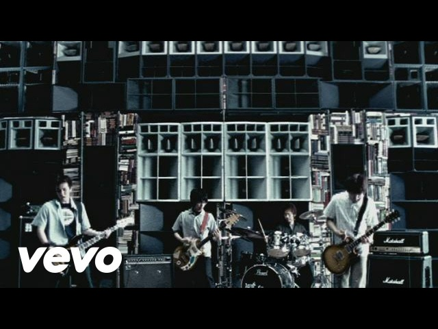 ASIAN KUNG FU GENERATION Rewrite Video Clip