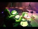 Sindre Skeie drums - Live with GJan