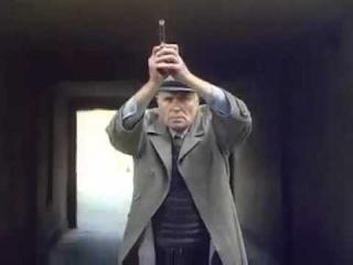 ДДТ - Пластун. Клип 1991
