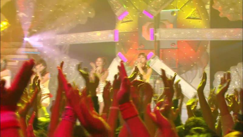 DEF DIVA - Suki Sugite Baka Mitai (HEY HEY HEY 29.10.2005 BSFUJI)