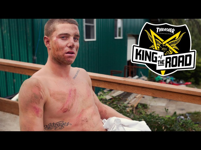 King of the Road 2015: Webisode 4