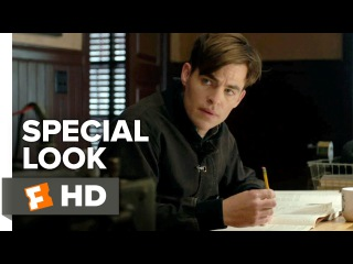 И грянул шторм реклама The Finest Hours SPECIAL LOOK (2016) - Ben Foster, Eric Bana Drama HD