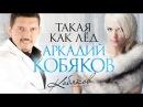 ПРЕМЬЕРА! Аркадий КОБЯКОВ - Такая как лёд Official Video