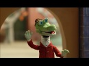 Мультики - Чебурашка и Крокодил Гена - Новые серии - Советы Шапокляк
