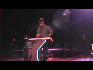 Celldweller - The Last Firstborn (Remixed by Klayton) (Custom live MV)