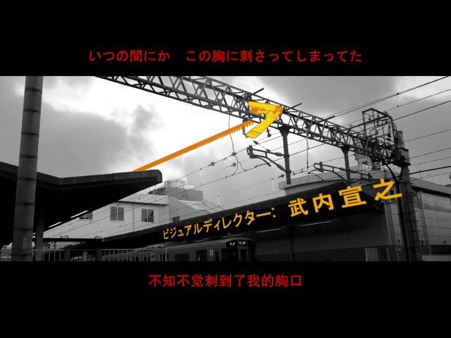 Chiwa Saito Staple Stable Bakemonogatari Opening