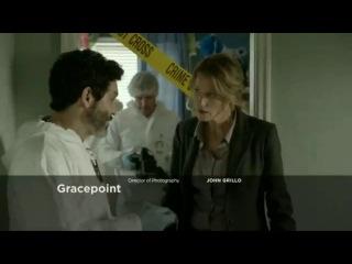 Грейспойнт Gracepoint 1 сезон 2 серия Промо HD
