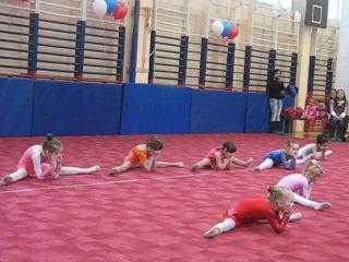 своем сергушенкова светлана анатольевна фото гимнастика наше фирменное качество