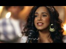 My life is Yours..Lovely Arabic Christian Song-Middle East Lyrics /Subtitles@CC