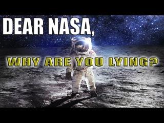 Dear NASA, Why Are You Lying? | Anti NASA Song (Flat Earth)