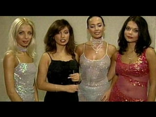 Оля/Жанна/Ирина/Ксюша под музыку Блестящие - Мой моряк (2005). Picrolla
