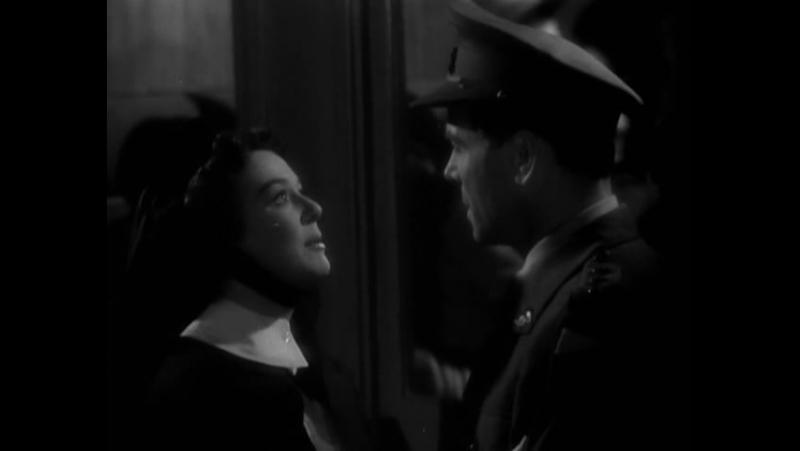 Розалинд Расселл в фильме Сестра Кенни Драма США 1946