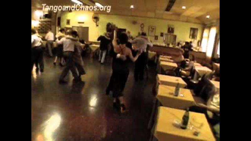 5 21 1 Carlos y Nelida tango video 2007