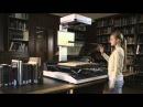 Bookleye® 4 V1A Book Scanner in A1 Format
