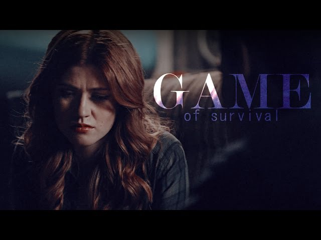 Shadowhunters Game of Survival for 200sub