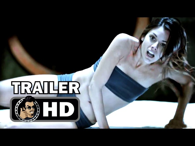 ATOMICA Official Trailer 2017 Dominic Monaghan Sarah Habel Sci Fi Thriller Movie HD