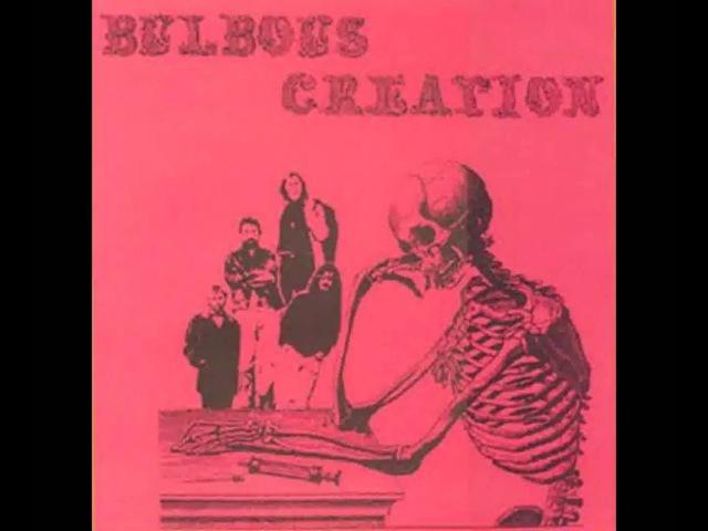 Bulbous Creation - Having a Good Time ( 1970 )
