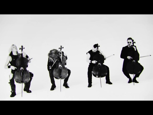 Apocalyptica Battery Official Video