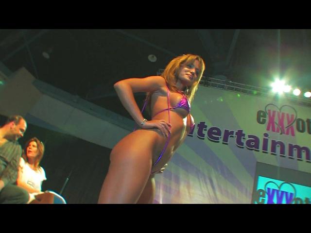 EXXXotica Bikini Girls Uncut Miami