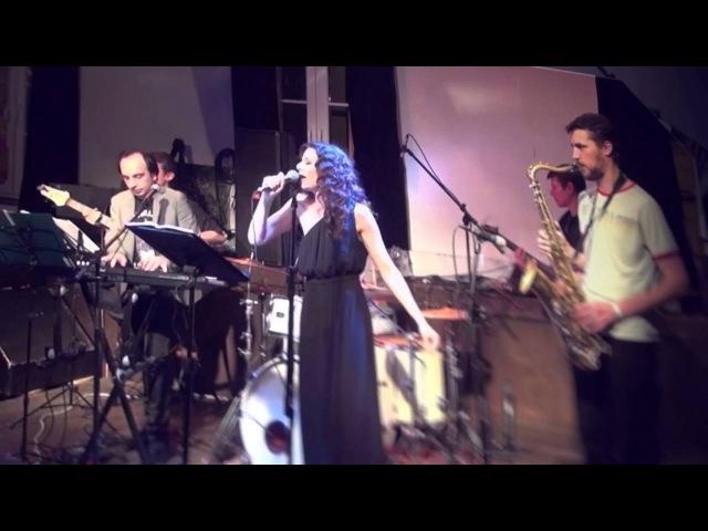 Юлия Булавко BULAVA Jazz - Оторваться от Земли