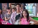 Soy Luna - Chanson : Mirame (épisode 6)