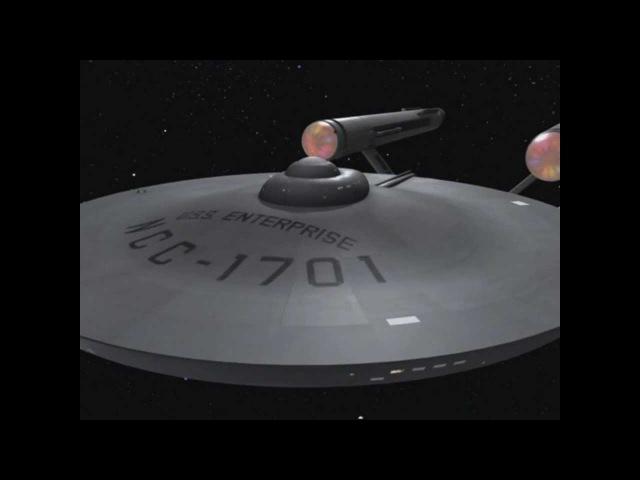 Kirk/Spock/McCoy- Sail