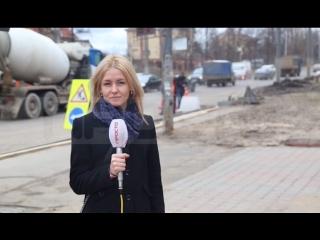В нижнем новгороде началась реставрация бордюров, эфир от 24.04.2017