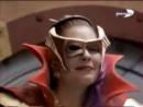 Могучие Рейнджеры Турбо 18 серия