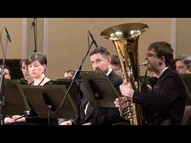 A Arutiunian Concerto for Tuba and Orchestra Fedor Shagov Tuba Krievija Russia