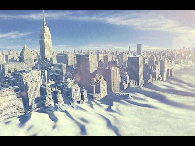День когда земля замёрзла 2011 год