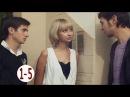 сериал Завещание ночи (1 - 5 с.) мистический триллер