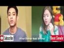 RAJA DAN RATU SMULE MALAYSIA Khai bahar feat Shima ~ Jangan Pisahkan