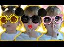 Видео для детей ЛЕРА и МАРК РУМ ТУР ROOM TOUR по квартире на канале Первый Класс First Class