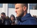 Интервью Ярмоленко