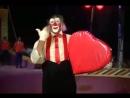 Индийский клип №4, Радж Капур, из к.ф. Моё имя - клоун