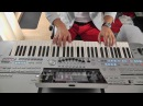Alan Walker Faded cover Ballad T5