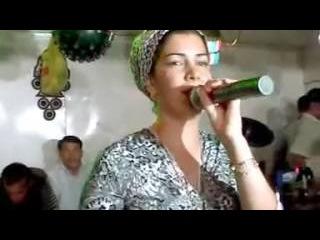 TURKMEN Bahar Hojayewa Моя любовь