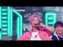 [HOT] Luizy - Baby Ride (Feat. Hyun Sik of BTOB), 승연(feat. 현식) - Baby ride Show Music core 20160813