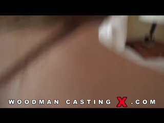 Stella cox [woodman castings, anal, dp, hardcore, oral, pov]
