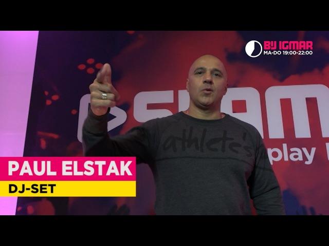 Paul Elstak Jebroer (DJ-set) | Bij Igmar