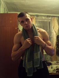 Богатов Александр