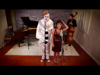 Mad World - Vintage Vaudeville - Style Cover ft. Puddles Pity Party  Haley Reinhart