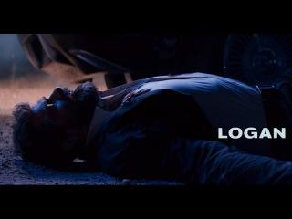 Logan   Opening Scene   HD