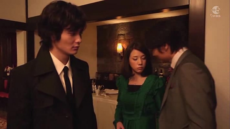Alliance Молодость Чёрного Джека 2011 Япония фильм