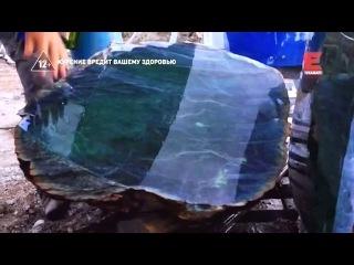 Нефритовая Лихорадка 2 сезон 11 серия Говорящий с нефритом (2016)