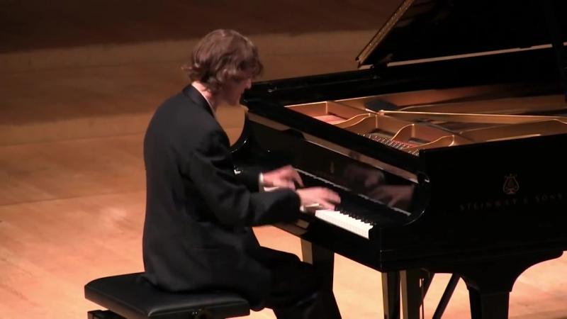 Ference Liszt Spain Rhapsody S 254 Alexander Lubiancev