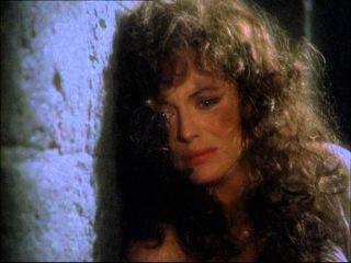 Frollo  and Esmeralda (1982  movie , italian) confessione di Frollo